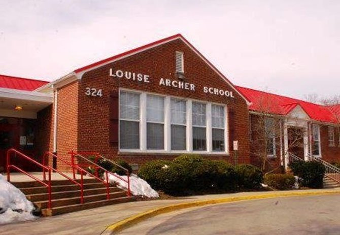 Louise Archer Elementary in Vienna is celebrating its 75th anniversary.
