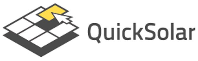 QuickSolar logo