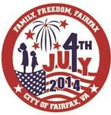Celebrate Fourth of July in the city of Fairfax.