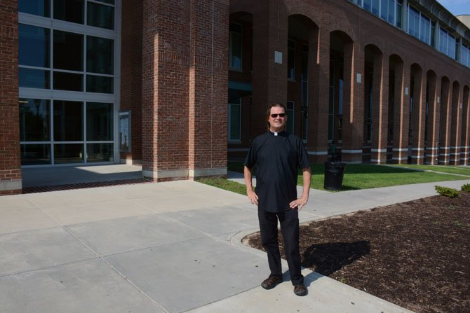 """""""I think the public tide has turned so much on this,"""" said Rev. Scott Sammler-Michael. """"I'm trying to prepare myself for anything if not everything."""""""