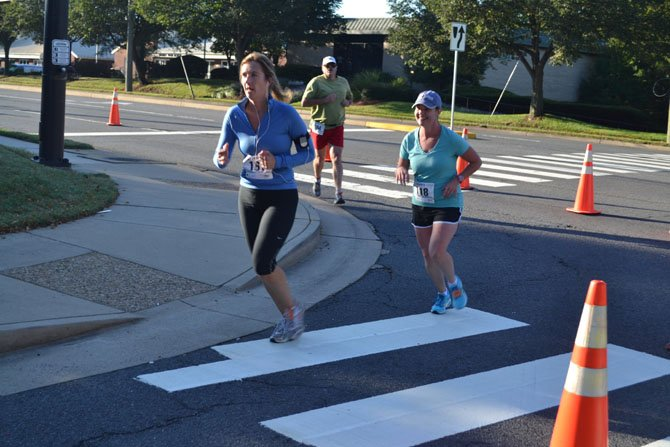 For the past two years the PVI Runfest 5K has had over 300 runners (and walkers) participating.