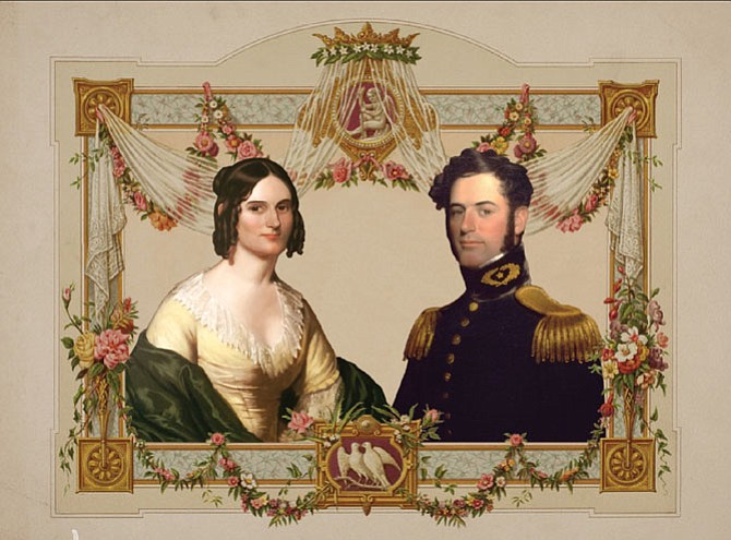 Historic Wedding Celebration. 11 a.m.-4 p.m. on Saturday, 1-4 p.m. on Sunday and 11 a.m.-1 p.m. on Tuesday at the Arlington House, 321 Sherman Drive, Fort Myer.  In honor of the 184th wedding anniversary of of Robert E. Lee and Mary Anna Randolph Custis, The National Park Service is hosting three days of educational events about wedding customs and traditions. The wedding will be reenacted on June 30. Admission is free. Visit www.nps.gov for more.