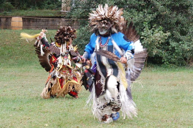 Wearing traditional attire and performing traditional dances and songs, the Piscataway tribe will help dedicate a 25-mile stretch of hiking trail that stretches from Point of Rocks to Seneca in honor of the region's Native American cultural heritage on July 25.