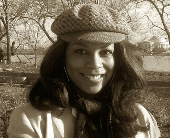 Sydney-Chanele Dawkins, a former chair of the Alexandria Commission for the Arts, died July 8 of complications from breast cancer. She was 47.