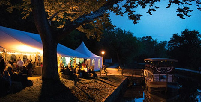 "The 2015 C&O Canal National Historical Park ""Park After Dark"" is Saturday, Sept. 19."