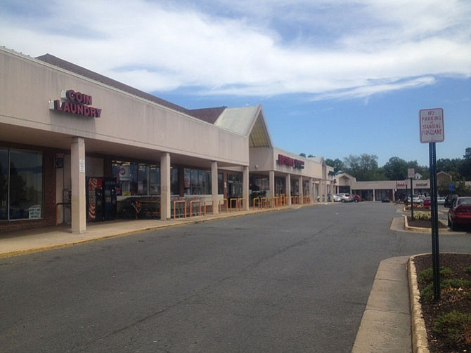 The Pines Shopping Center located at 650 Elden St., Herndon has been the topic of redevelopment talks for more than a decade. The shopping center is located near the heart of Herndon.