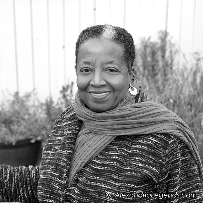 "Perhaps Joyce Rawlings' favorite award was the Phenomenal Mother Award (2012) which included the quote, ""Life is not about waiting for the storms to pass; it is about learning how to dance in the rain."""