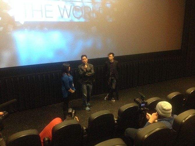 "For some of the films at the Washington West Film Festival, movie directors or cast will be available to discuss the film and answer questions. In 2014, director Andrew Loo and actor Carl Li held a question and answer session at Reston Town Center's Bow Tie Cinemas after showing the film ""Revenge of the Green Dragons,"" produced by Martin Scorsese."