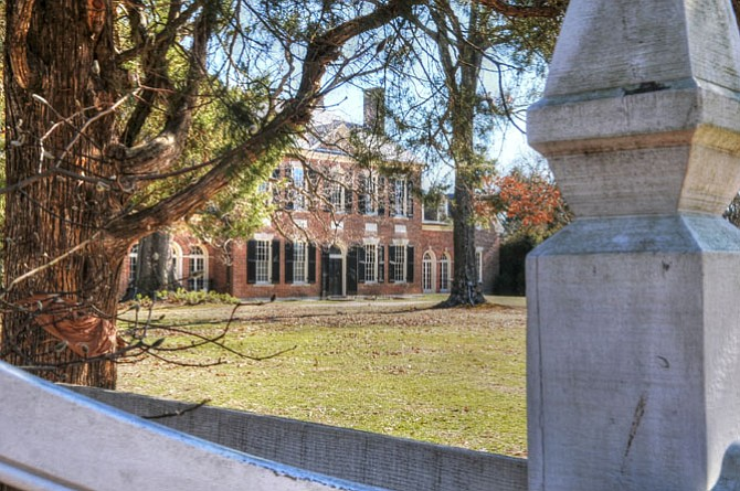 The 53rd Annual Needlework exhibition opened on March 2 at the Woodlawn Mansion, 9000 Richmond Highway. The show and sale will feature both contemporary and traditional needlework, but this year it will also allow pieces to be sold and picked up after the final day. The exhibit is open every day 10 a.m.-4 p.m. through March 31 except Tuesdays. Tickets are $15 for adults, $6 for students, and free for children under 5. Visit www.woodlawnpopeleighey.org for more.