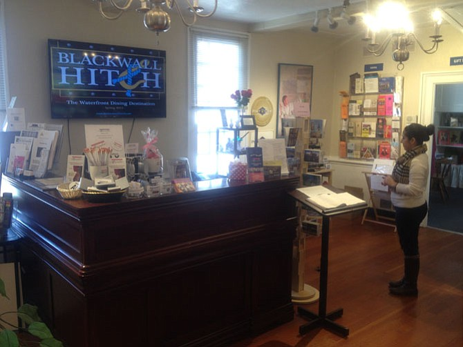 "The Visitor Center at 221 King St. in Alexandria's Old Town has brochures, maps, and tickets to a variety of tours and attractions. Staff is ready to help visitors find local favorites and ongoing events. Visitors can get a look at the stories that inspired ""Mercy Street"" at Alexandria's historic sites, with more than two dozen new exhibits, events and tours."