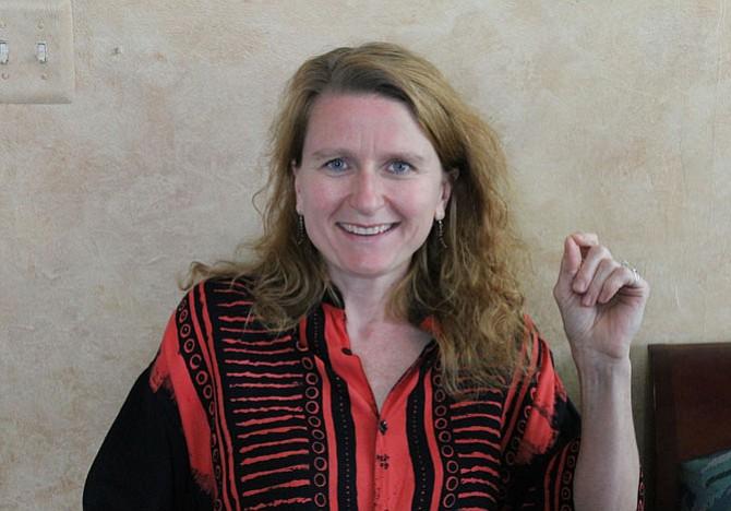 Kari Galloway