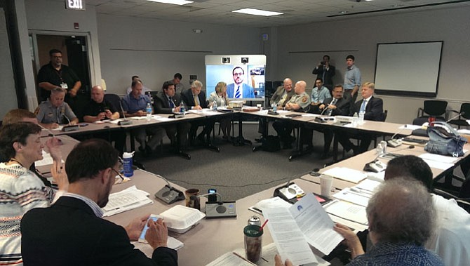 There was general agreement among County Supervisors at the July 19 Public Safety Committee meeting they're in favor of moving forward with recommendations from the Ad Hoc Police Practices Review Commission to create both an independent police auditor and civilian review panel.