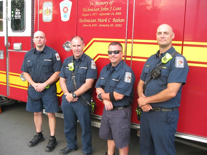 National Night Out In Mclean