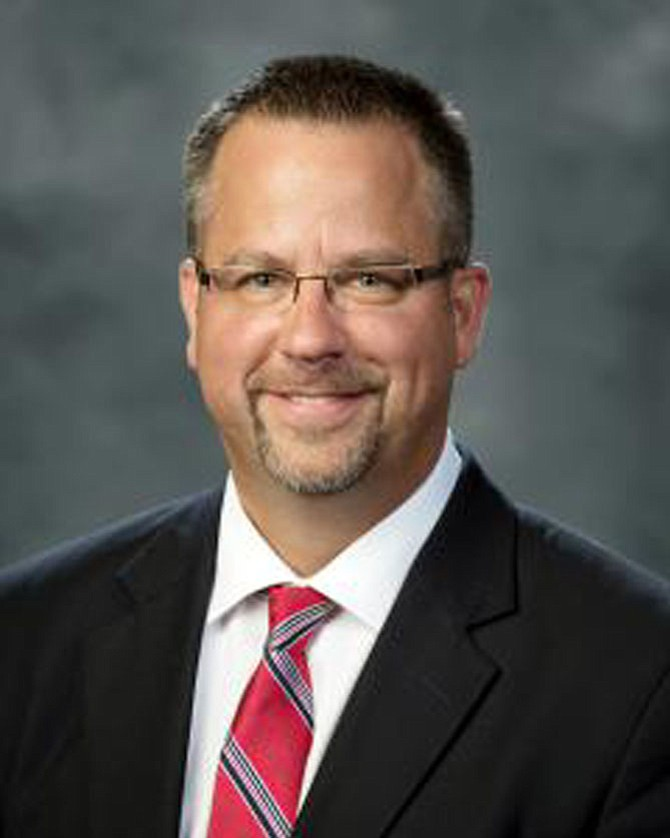 FCPS deputy superintendent Steven Lockard will take over as interim superintendent when Dr. Karen Garza leaves her post.