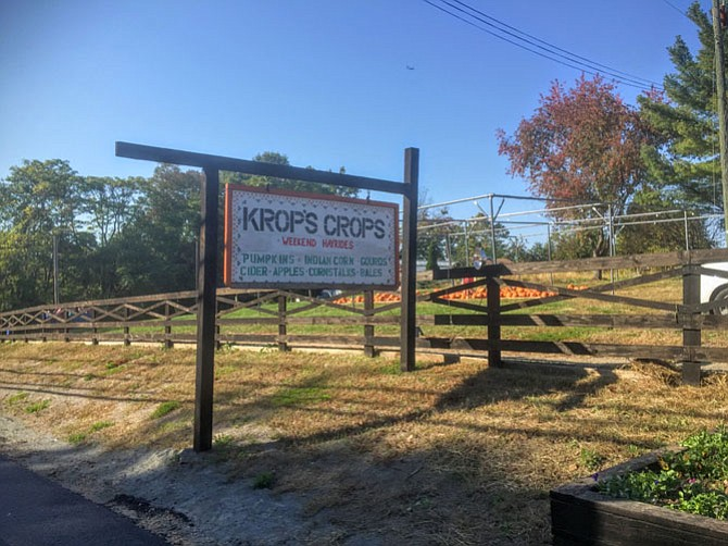 A request before the Planning Commission and Board of Supervisors will preserve the land of Krop's Farm for an additional eight-year term.