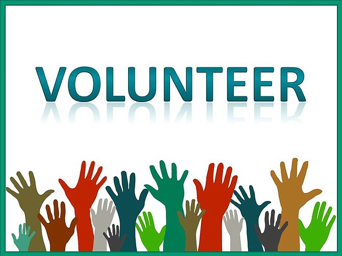 Volunteer Events & Opportunities