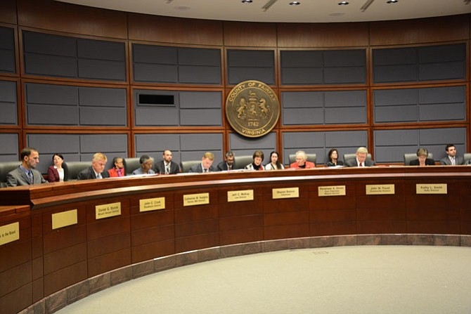 Tuesday, Dec. 6, the Board of Supervisors voted 9-1 in favor of establishing a nine-member independent police review panel comprised of citizens.