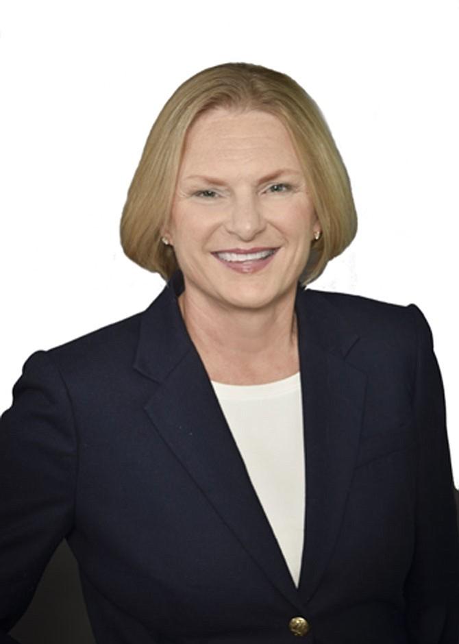 Karen Briscoe