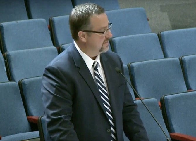 Fairfax County Public Schools interim superintendent Steve Lockard is asking for $130.4 million more for the school system's FY2018 operating budget than the previous year, a 4.9 percent increase, to a total of $2.8 billion.