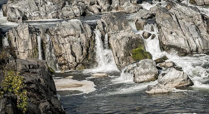 Great Falls Week