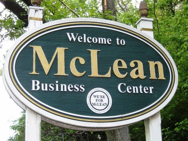 McLean, VA.