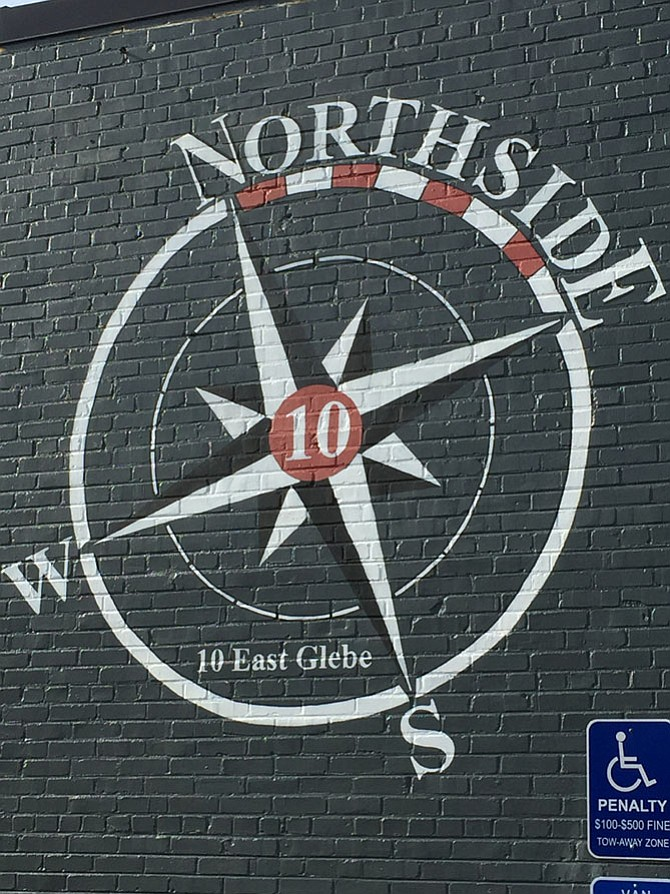 Located in the building that housed Chez Andree for decades, Northside 10 is a departure on what visitors to its predecessor have come to expect.