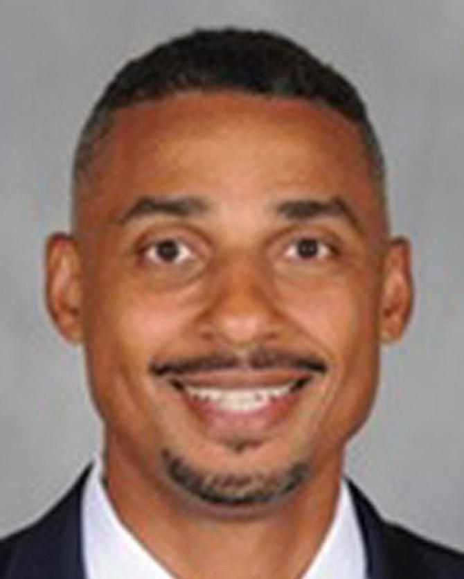 Washington Nationals Senior VP Damon Jones