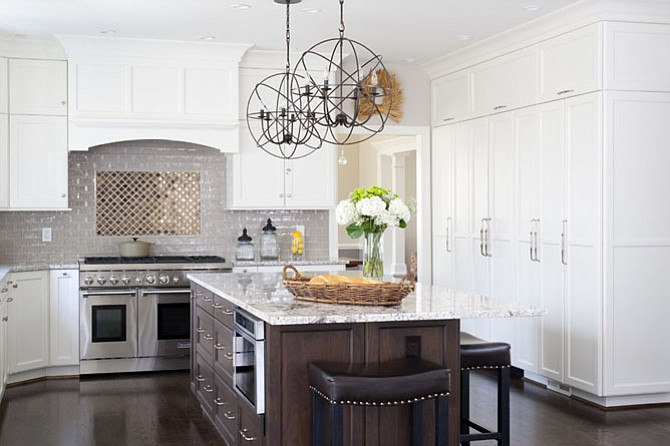 Kitchen Design Trends To Expect In