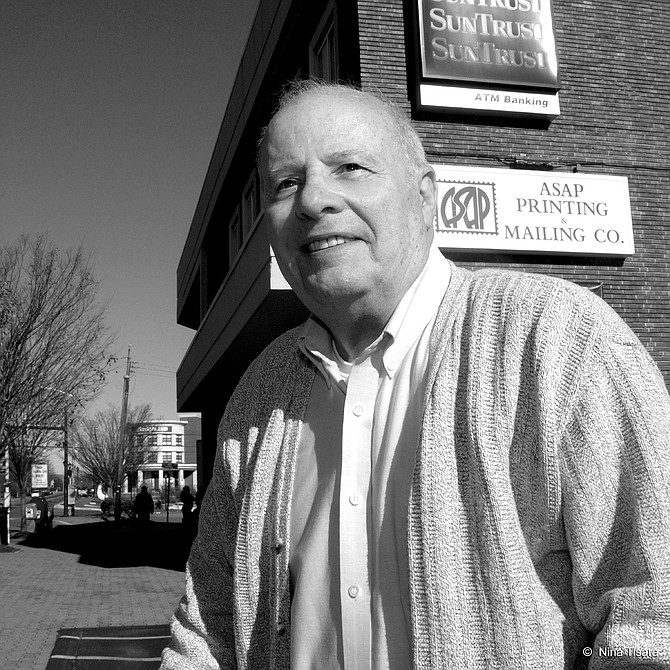 Al Grande, founder of ASAP Printing & Graphics, died March 23 at the age of 80.