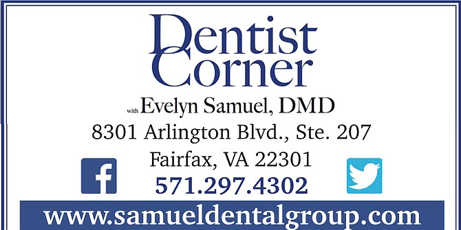 Dentist Corner with Evelyn Samuel, DMD