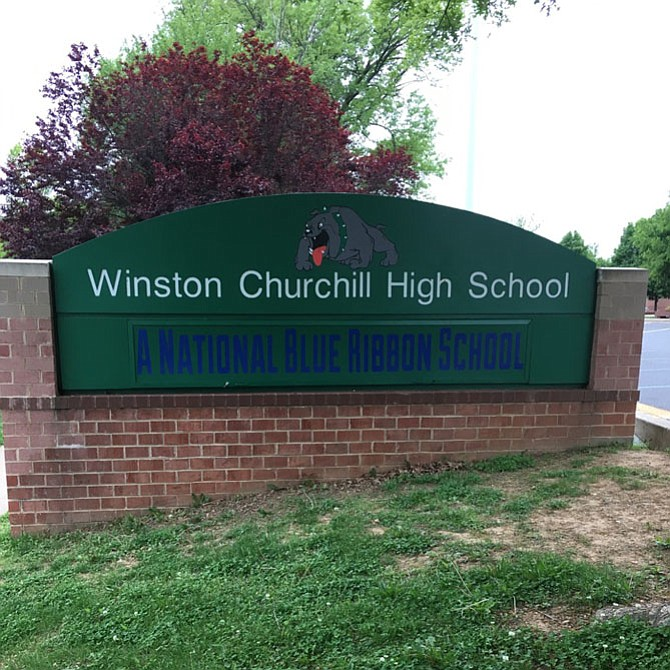 US News & World Report has placed Churchill High School 75th out of 22,000 public high schools.
