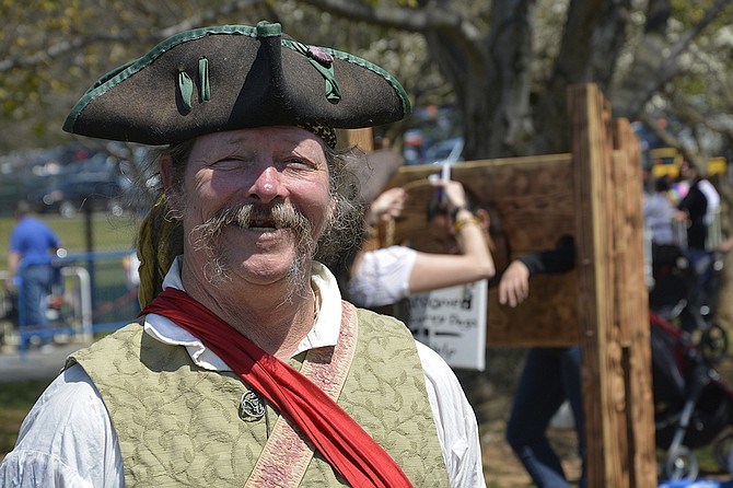 The Pirate Fest in Reston next week is just one of the fun activities in the entertainment calendar this week.