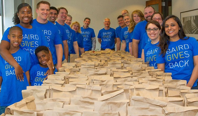 Photo contributed by Chase Hinderstein/The Wise Investor Group