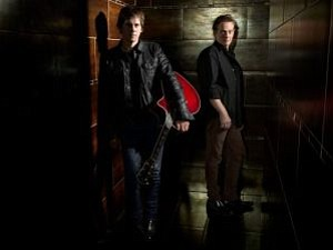 Bacon Brothers at the Birchmere, July 28