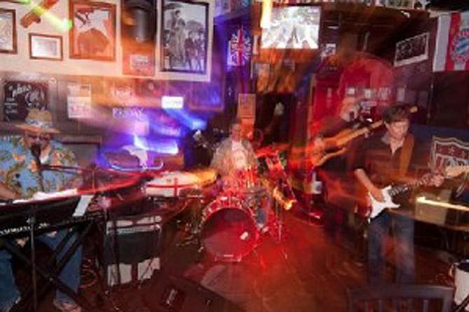Mike Terpak Blues Explosion in Concert, Friday, Sept. 8, 6-9 p.m. at The Winery at Bull Run, 15950 Lee Highway. Call 703-815-2233 or visit www.wineryatbullrun.com.