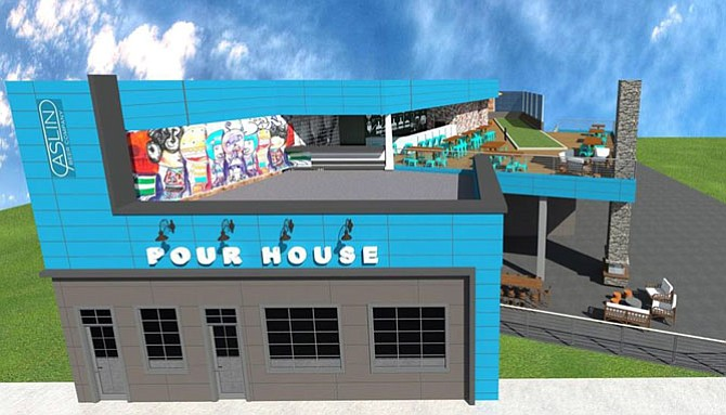 Aslin Beer Company looks forward to many years in their new location, hopefully opening early 2018 or sooner.