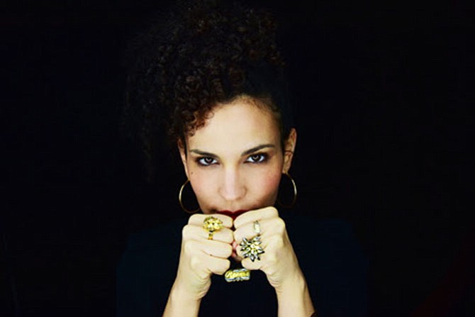 Xenia Rubinos to perform at Jazz Fest, Saturday, Sept. 9, 1-7 p.m. at Gateway Park, 1300 Lee Highway. The Jazz Fest is just one item on this entertainment calendar, click here to see what's happening in Arlington this week.