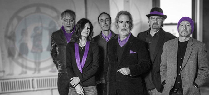 10,000 Maniacs in Concert on Friday, Oct. 13, 7:30 p.m. at The Birchmere, 3701 Mount Vernon Ave. A 1980's favorite, Julian Velard will open the show. $35 Visit www.birchmere.com for more.