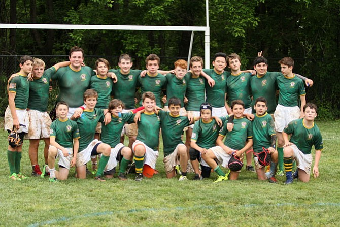On Nov. 19, Great Falls Youth Rugby is hosting its fourth annual tournament.