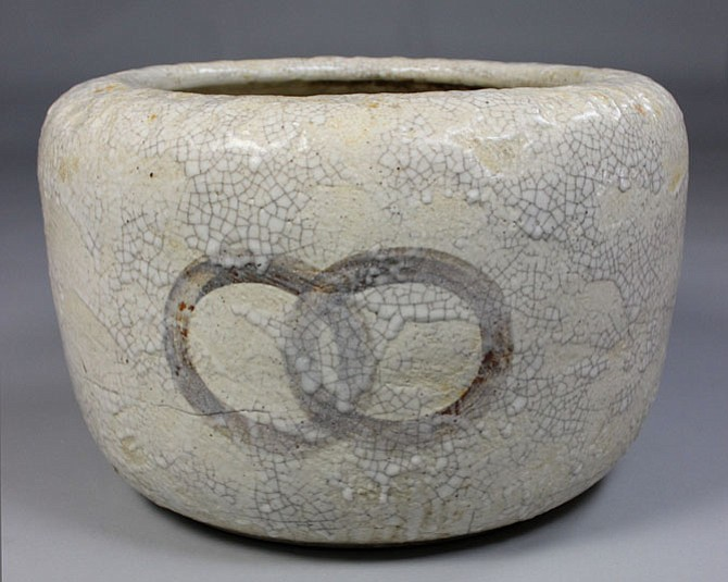 Japanese Art Auction on Wednesday, Dec. 6 at 10 a.m. at the Potomack Company, 1120 N. Fairfax St. Featuring the Hauge Collection. call 703-684-4550 or visit www.potomackcompany.com.