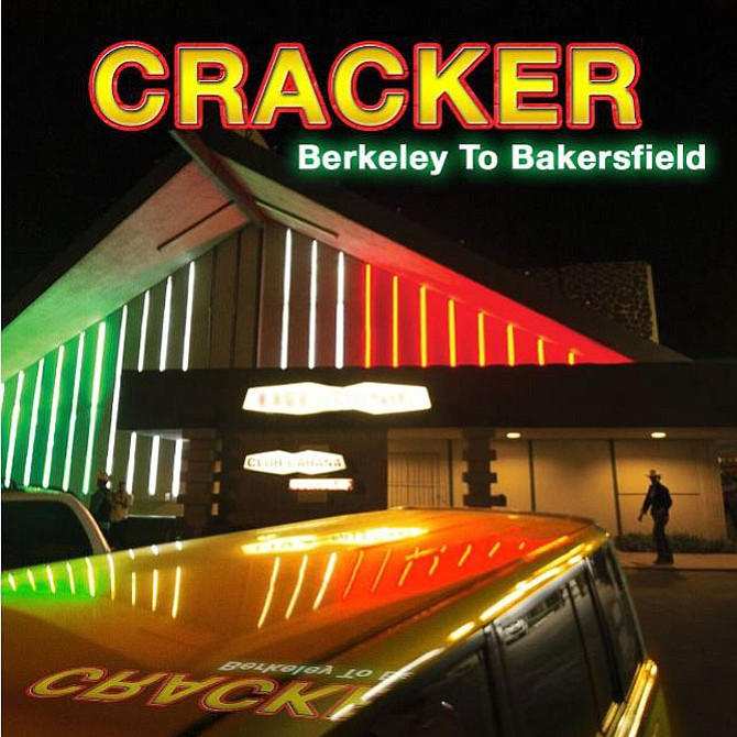 Cracker's new album has a West Coast vibe but they are headlining this year's Celebrate Fairfax in June.