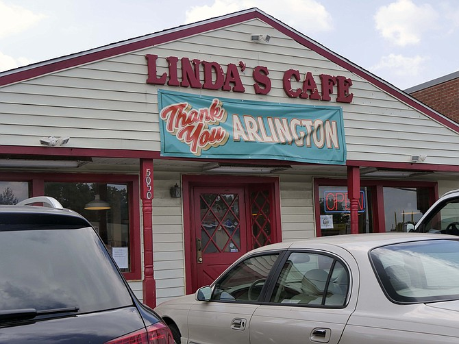 Linda's Cafe loses lease after 21 years.