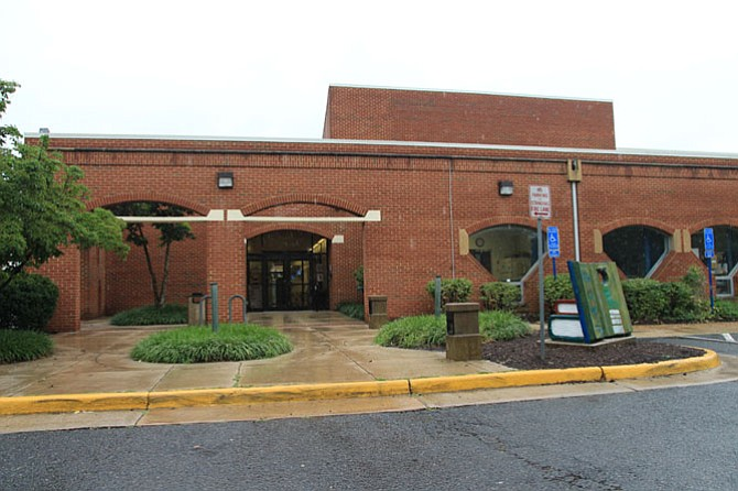 The Lorton Library, established in 1980, boasts of a collection of 50,000 items available for the general public.