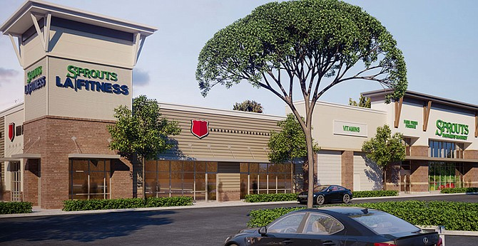 "Sprouts Farmers Market and LA Fitness to Open New Locations in the Town of Herndon: Sterling Organization, a private equity real estate investment firm headquartered in Palm Beach, Fla. announced on their website in 2016 the off-market acquisition of Herndon Centre in the Town of Herndon for $7million. ""The real estate fundamentals of- and the demographics surrounding- this property are nothing short of exceptional,"" Brian Kosoy, Managing Principal, President and CEO of Sterling Organization said at that time.