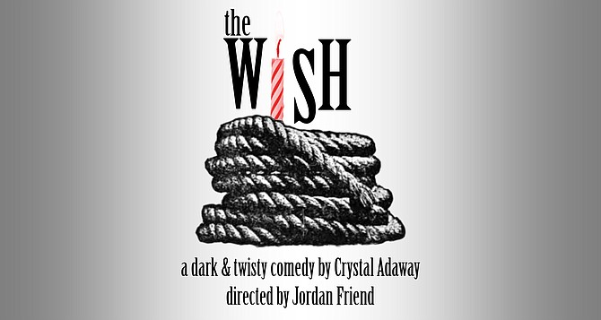 "A reading of ""The Wish"" will be presented on Monday, Feb. 25, at 7:30 p.m. at MetroStage in Alexandria."