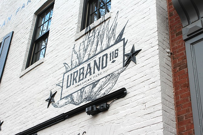 Urbano 116 at 116 King St.