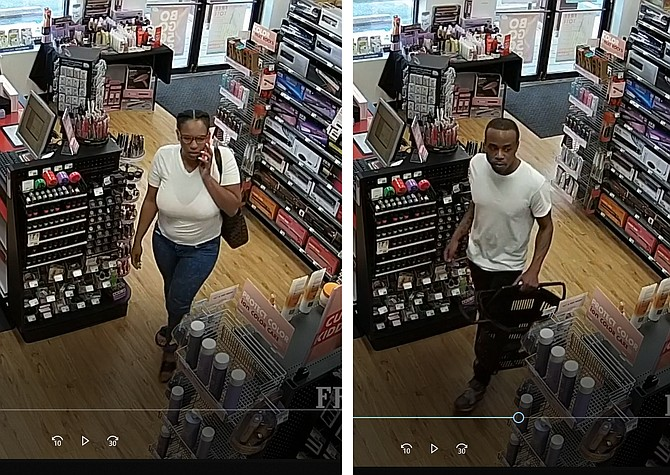 Suspects caught on camera.
