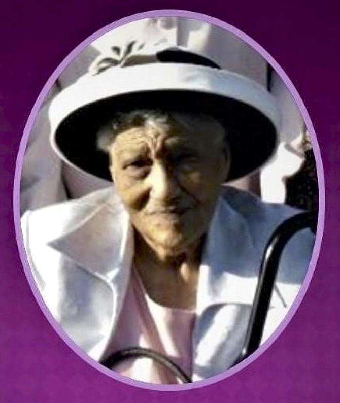 Mrs. Vivian Boulware.