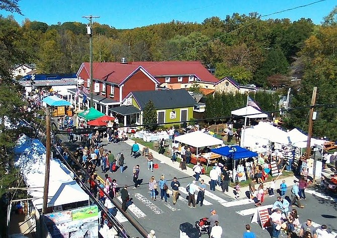 2019 Clifton Day Festival will take place on Sunday, Oct. 13 from 9 a.m. to 5 p.m.