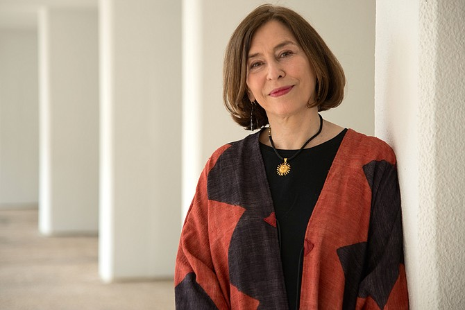 Azar Nafisi, author of 'Reading Lolita in Tehran: A Memoir In Books' and 'The Republic of Imagination: America in Three Books,' will be speaking at Reston CenterStage.